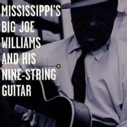 Big Joe Williams - Mississippi's Big Joe Williams and