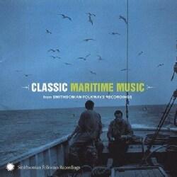 Various - Classic Maritime Music