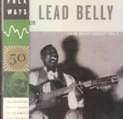 Leadbelly - Shout On: Leadbelly Legacy Vol. 3