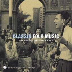 Various - Classic Folk Music
