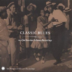 Various - Classic Blues from Smithsonian