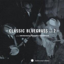Various - Classic Bluegrass Vol 2