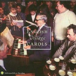 Various - English Village Carols