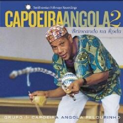 Grupo DE Capoeria AN - Capoeira Angola 2brincando Nia Roda