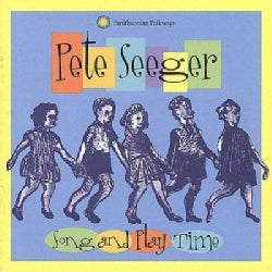 Pete Seeger - Song and Play Time