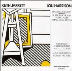 Harrison/Jarrett - Harrison/Jarrett