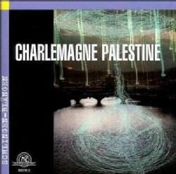 Charlemagn Palestine - Schlingen-Blangen