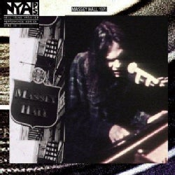 Bernard Shakey/Neil Young - Live at Massey Hall