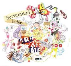 Barenaked Ladies - Barenaked Ladies Are Me