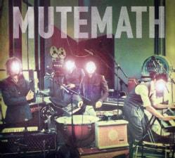 Mute Math - Mutemath