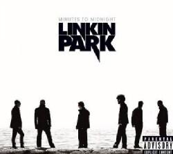 Linkin Park - Minutes to Midnight (Parental Advisory)