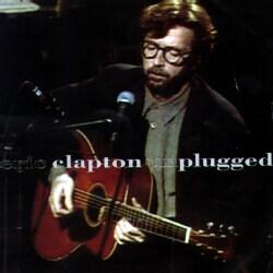 Eric Clapton - Eric Clapton Unplugged