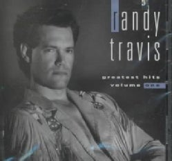 Randy Travis - Greatest Hits Volume 01