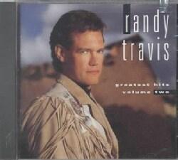 Randy Travis - Greatest Hits Volume 02