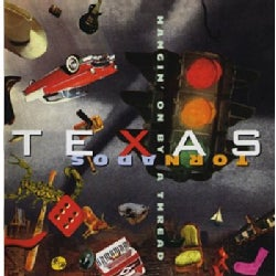 Texas Tornados - Hangin on by a Thread