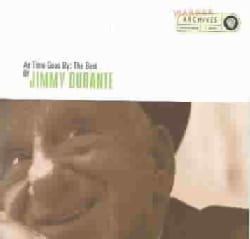 Jimmy Durante - As Time Goes By: Best of Jimmy Durante