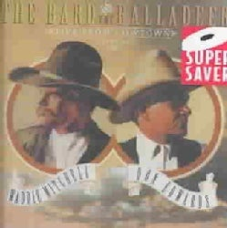 W Mitchell/D Edwards - Bard and the Balladeer