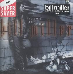 Bill Miller - Raven in the Snow