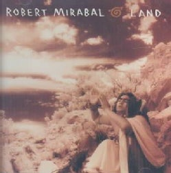 Robert Mirabal - Land