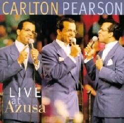 Carlton Pearson - Live at Azusa
