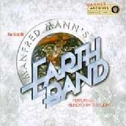 Manfred Manns Earth - The Best of Manfred Mann's Earth Band Featuring Blinded by the Light
