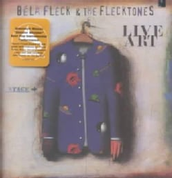 Bela & The Flecktones Fleck - Live Art