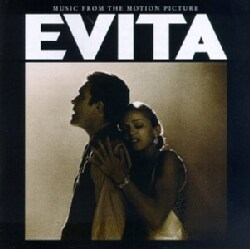 Madonna - Evita - Soundtrack (highlights)