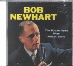 Bob Newhart - Button Down Mind Strikes Back