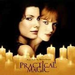 Various - Practical Magic (ost)