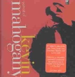 Kevin Mahogany - Portrait of Kevin Mahogany