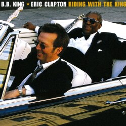 B. B. King - Riding With the King