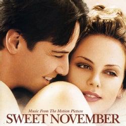 Various - Sweet November (ost)