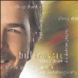 Bill Engvall - Cheap Drunk:An Autobiography