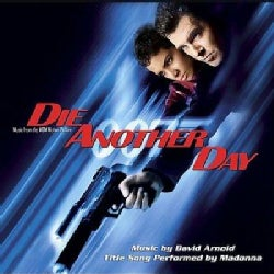 Various - Die Another Day (ost)