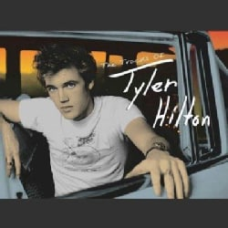 Tyler Hilton - The Tracks of