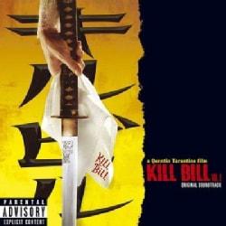 Various - Kill Bill (ost) (Parental Advisory)
