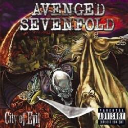 Avenged Sevenfold - City of Evil (Parental Advisory)