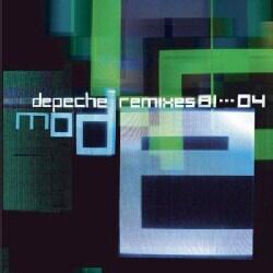 Depeche Mode - Remixes 81-04