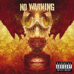 No Warning - Suffer,Survive