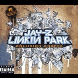 Linkin Park - Collision Course (Parental Advisory)