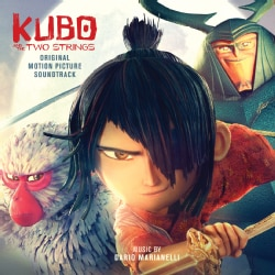 Various - Kubo and The Two Strings