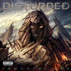 Disturbed - Immortalized (Parental Advisory)