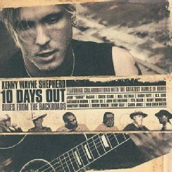 Kenny Wayne Shepherd - 10 Days OutBlues from the Backroad