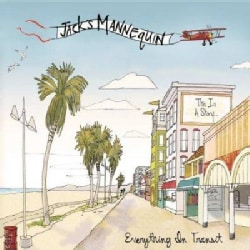 Jack's Mannequin - Everything In Transit (Parental Advisory)