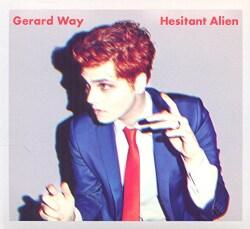 Gerard Way - Hesitant Alien