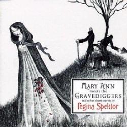 Regina Spektor - Mary Ann Meets the Gravediggers & Other Short Stories