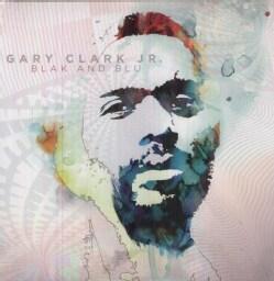 Gary Jr. Clark - Blak and Blu