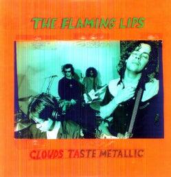 Flaming Lips - Clouds Taste Metallic