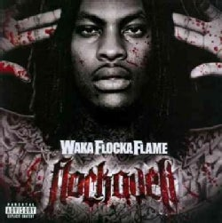 Waka Flocka Flame - Flockaveli (Parental Advisory)