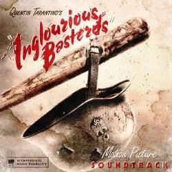 "Various - Quentin Tarantino's ""Inglourious Basterds"" (OST)"